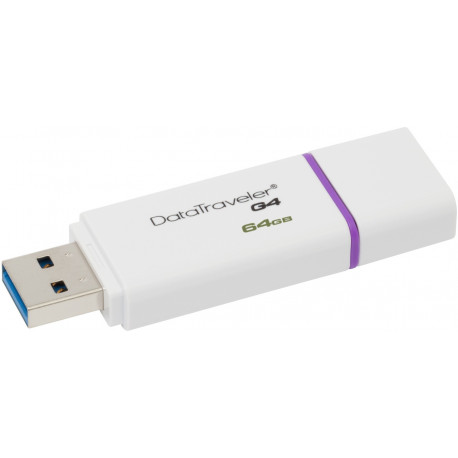 Kingston DataTraveler G4 64GB USB Flash Drive