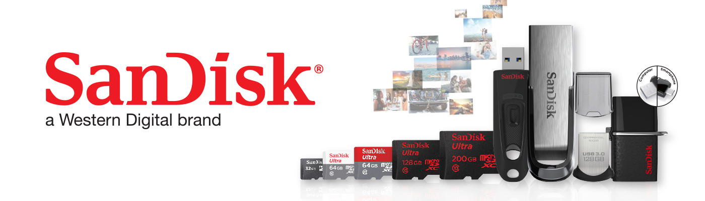 SanDisk Brand