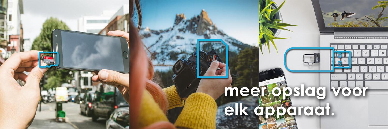 SDkaart.nl opslag